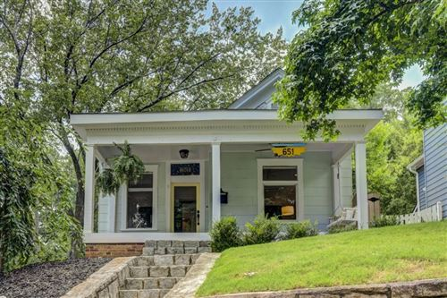 Photo of 651 Ormewood Avenue SE, Atlanta, GA 30312 (MLS # 6756264)