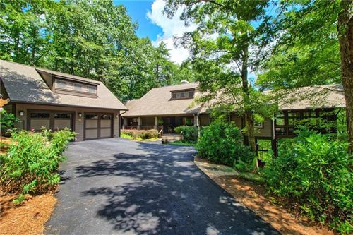 Photo of 78 Highland Farms Court, Big Canoe, GA 30143 (MLS # 6715265)