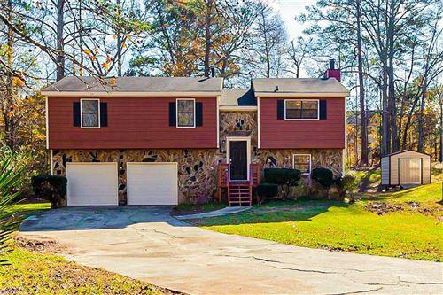 Photo of 5850 Bluebonnet Circle, Atlanta, GA 30349 (MLS # 6821265)