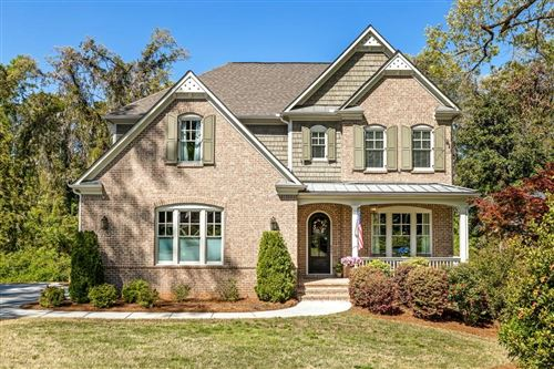 Photo of 1366 Nelms Drive, Decatur, GA 30033 (MLS # 6869265)