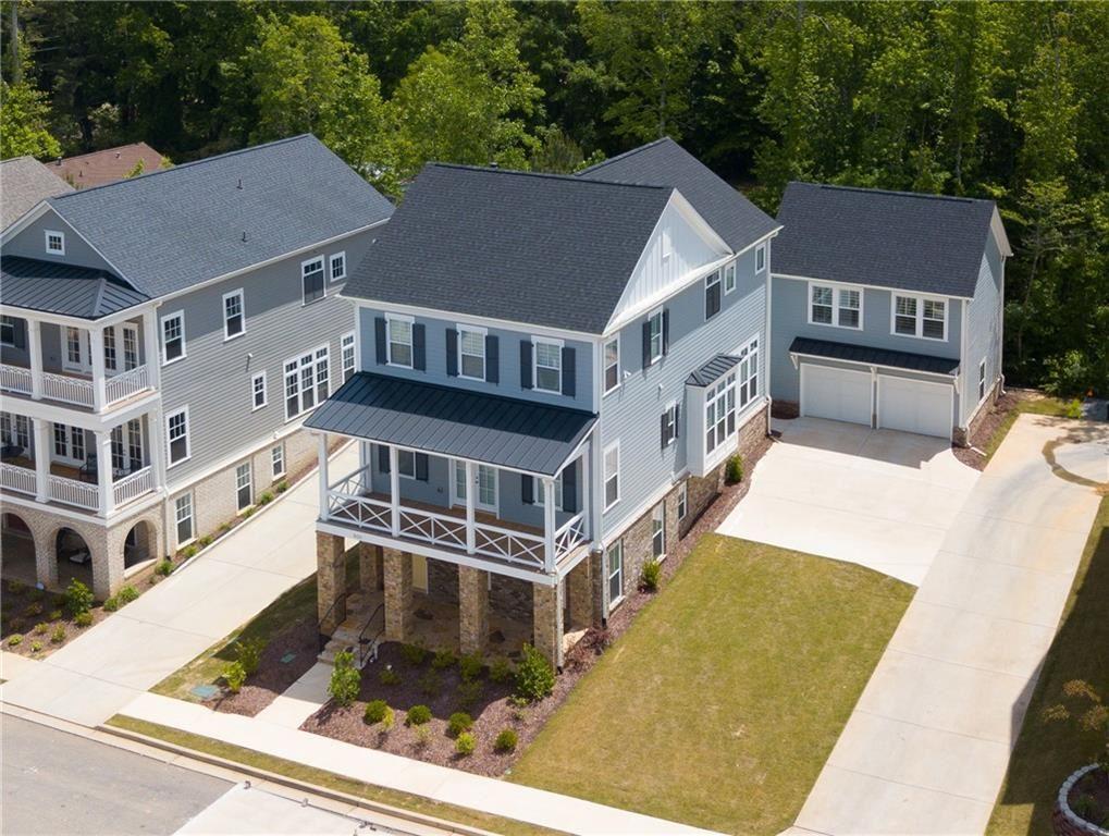 3121 Huntington Place, Milton, GA 30004 - MLS#: 6732265