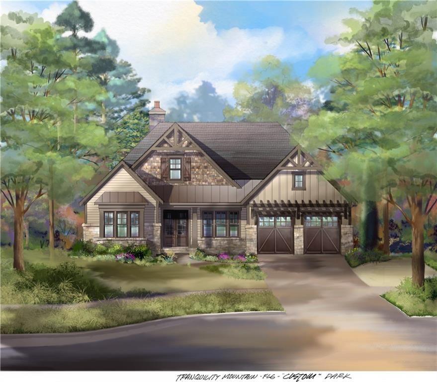 Photo of 6009 Grand Marina Circle, Gainesville, GA 30506 (MLS # 6745265)