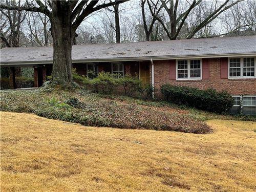 Photo of 2557 Melinda Drive, Atlanta, GA 30345 (MLS # 6832266)
