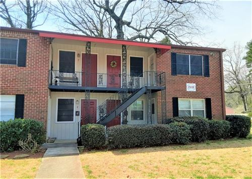 Photo of 2411 Lawrenceville Highway #7, Decatur, GA 30033 (MLS # 6849266)