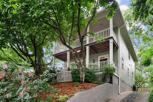 Photo of 524 Broyles Street SE, Atlanta, GA 30312 (MLS # 6897266)