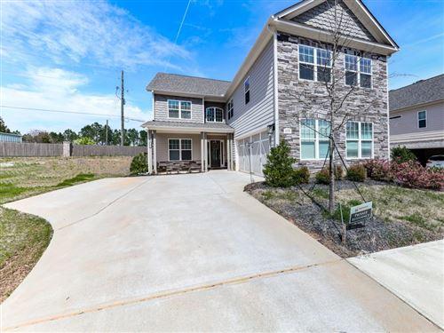 Photo of 1095 Heatherland Drive NE, Marietta, GA 30066 (MLS # 6700267)