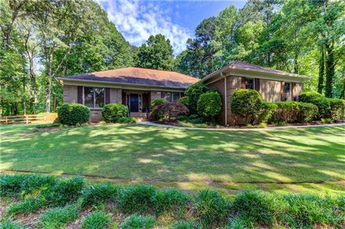 Photo of 365 Waverly Hall Circle, Roswell, GA 30075 (MLS # 6733267)