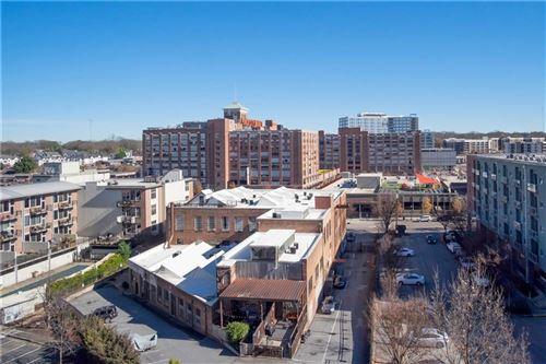 Tiny photo for 660 Glen Iris Drive NE #210, Atlanta, GA 30308 (MLS # 6800267)