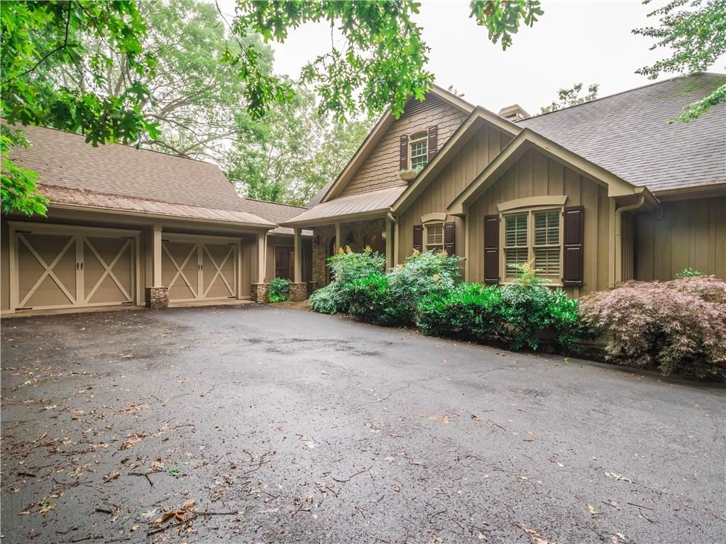 1192 Ridgeview Drive, Big Canoe, GA 30143 - MLS#: 6744267