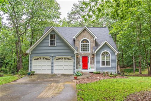 Photo of 4322 Autumn Glo Court, Douglasville, GA 30135 (MLS # 6730268)