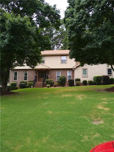 Photo of 1349 Chesapeake Drive SW, Lilburn, GA 30047 (MLS # 6749268)