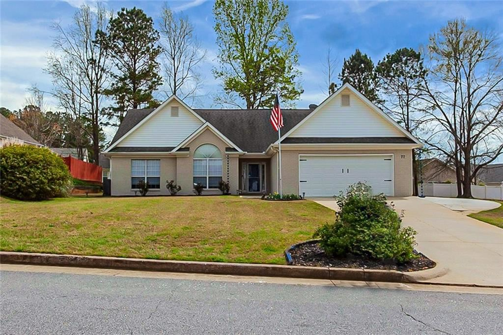 77 Pebble Creek Drive, Newnan, GA 30265 - MLS#: 6861268