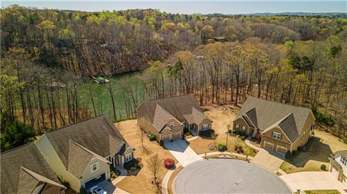 Photo of 3539 Locust Cove Road SW, Gainesville, GA 30504 (MLS # 6858269)