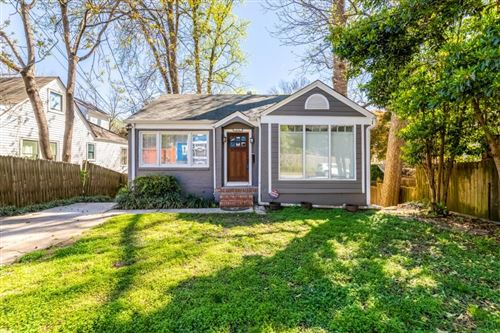 Photo of 671 Atlanta Avenue SE, Atlanta, GA 30312 (MLS # 6862269)