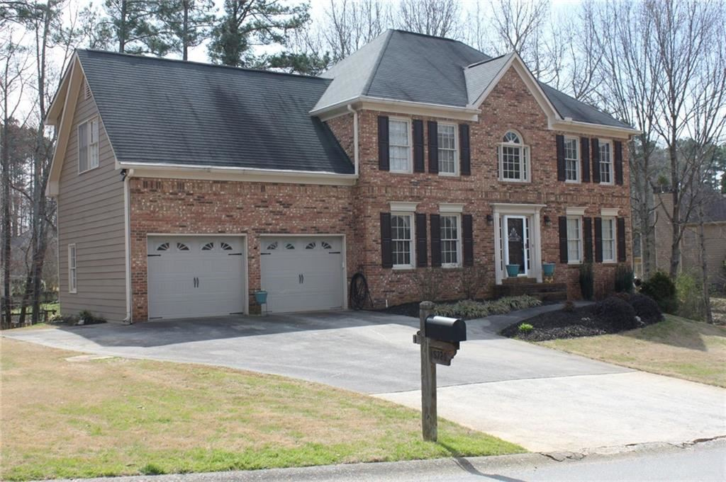 5729 Fairwood Drive, Acworth, GA 30101 - #: 6714269