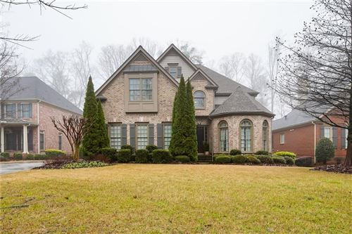 Photo of 1180 Hailey Springs Court, Marietta, GA 30062 (MLS # 6670270)