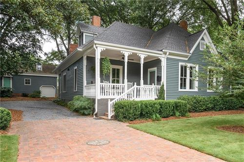 Photo of 414 Sycamore Street, Decatur, GA 30030 (MLS # 6778270)