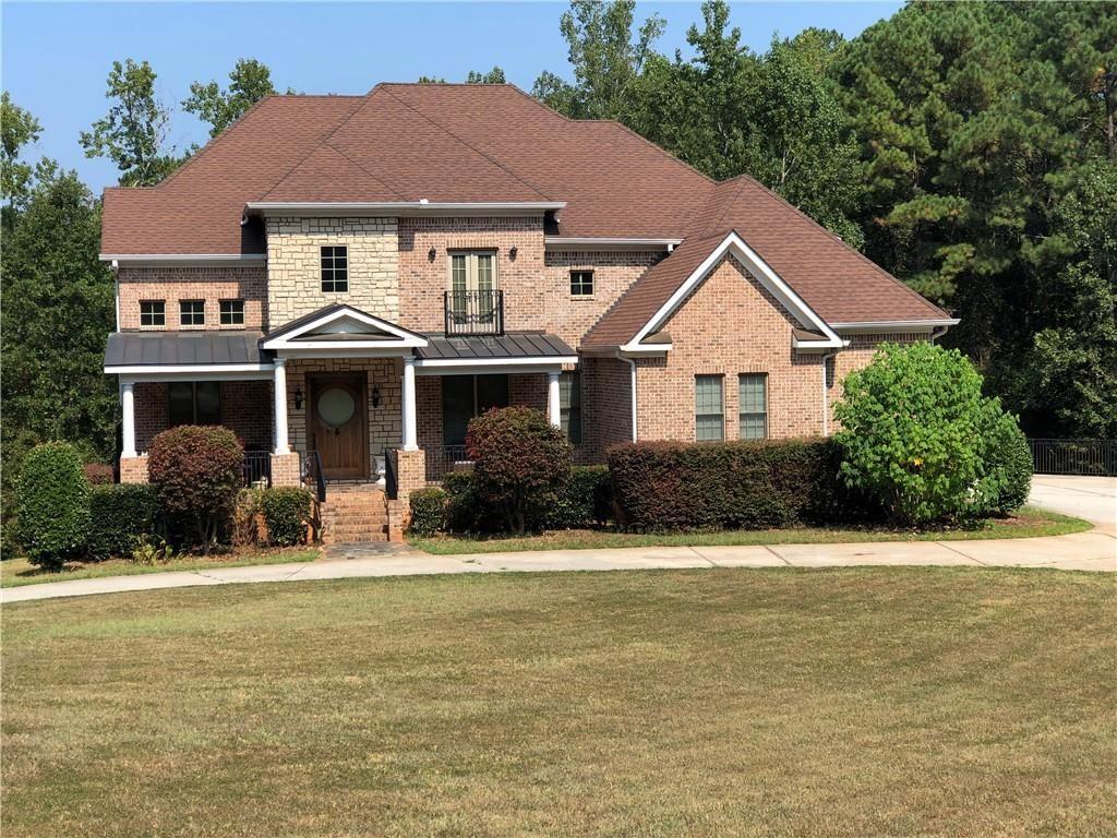 1205 Grande View, Loganville, GA 30052 - #: 6612270