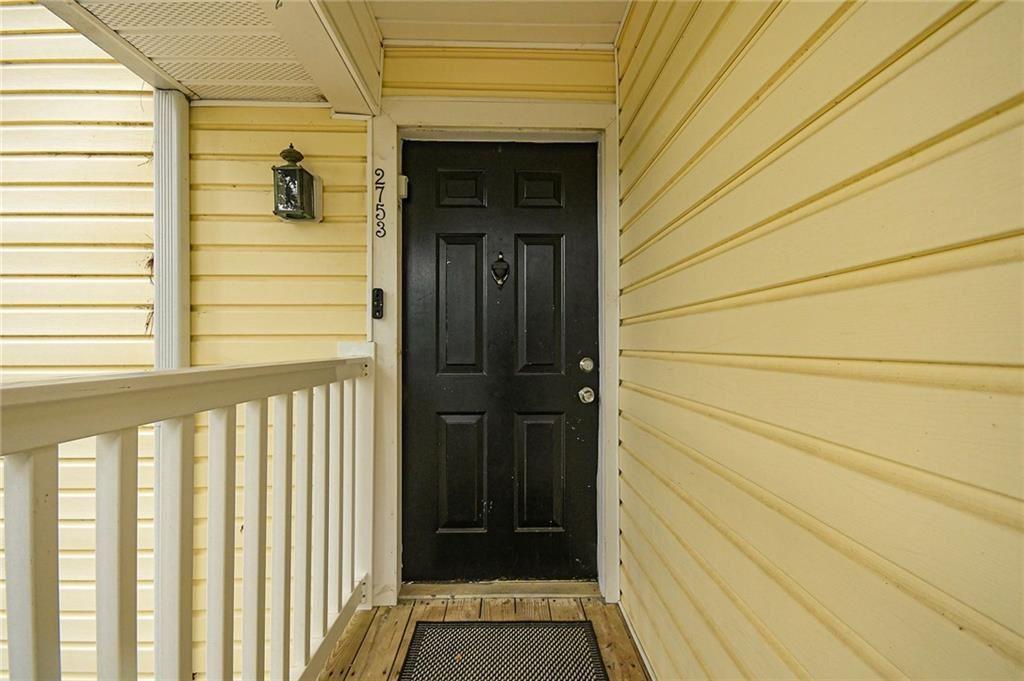2753 Saint Augustine Trail SE, Marietta, GA 30067 - MLS#: 6896270