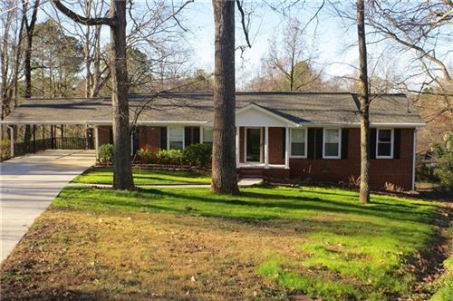 Photo of 6000 Robin Hood Lane, Norcross, GA 30093 (MLS # 6676271)