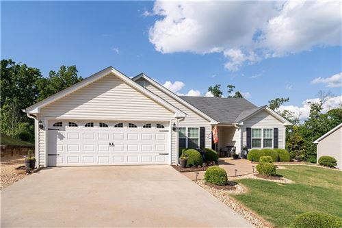 Photo of 2735 Sawyer Mill Drive, Gainesville, GA 30507 (MLS # 6724271)
