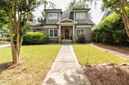 Photo of 2091 McLendon Avenue NE, Atlanta, GA 30307 (MLS # 6781271)