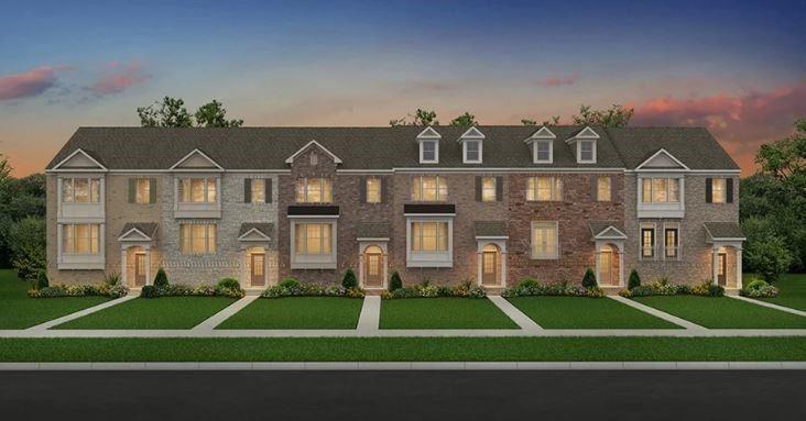 5001 Park Avenue #43 UNIT 43, Roswell, GA 30076 - MLS#: 6875271