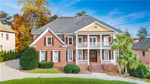 Photo of 8420 Merion Drive, Duluth, GA 30097 (MLS # 5931272)