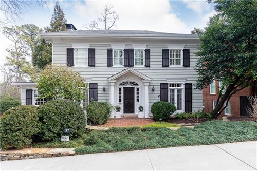 Photo of 37 Montgomery Ferry Drive NE, Atlanta, GA 30309 (MLS # 6880272)