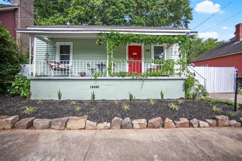 Photo of 184 Savannah Street SE, Atlanta, GA 30316 (MLS # 6884272)