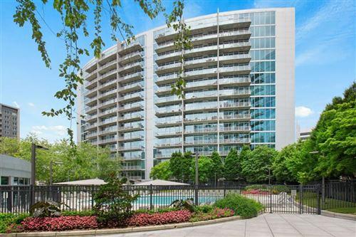 Main image for 44 Peachtree Place #1023, Atlanta,GA30309. Photo 1 of 38