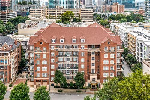 Photo of 77 Peachtree Place NE #211, Atlanta, GA 30309 (MLS # 6935272)
