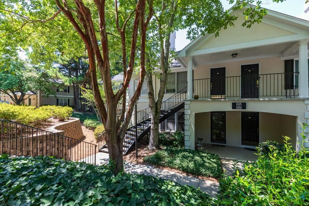 505 Peachtree Forest Terrace, Peachtree Corners, GA 30092 - MLS#: 6605272