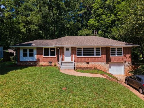 Photo of 531 Rosemont Drive, Decatur, GA 30032 (MLS # 6700273)