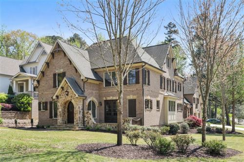Photo of 2797 Skyland Drive NE, Atlanta, GA 30341 (MLS # 6866273)