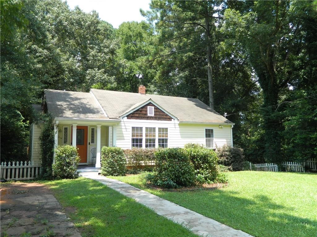 Photo of 1604 Braeburn Drive SE, Atlanta, GA 30316 (MLS # 6953273)