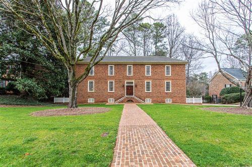 Photo of 1825 Castleway Lane NE, Atlanta, GA 30345 (MLS # 6679274)