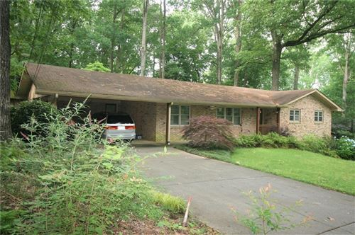 Photo of 2423 Woodleaf Lane, Decatur, GA 30033 (MLS # 6729274)
