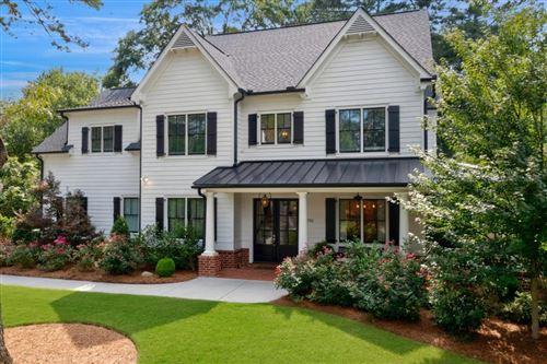 Photo of 750 Darlington Circle, Atlanta, GA 30305 (MLS # 6917274)