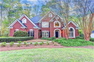 Photo of 1326 Annapolis Way, Grayson, GA 30017 (MLS # 6507275)