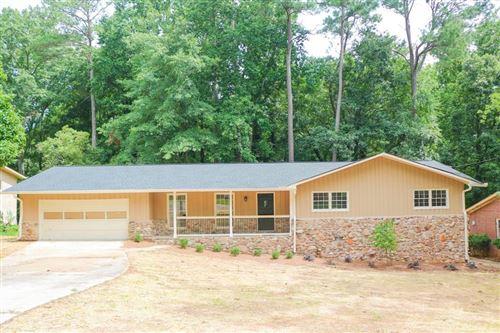 Photo of 4438 Riverwood Circle, Decatur, GA 30035 (MLS # 6749275)