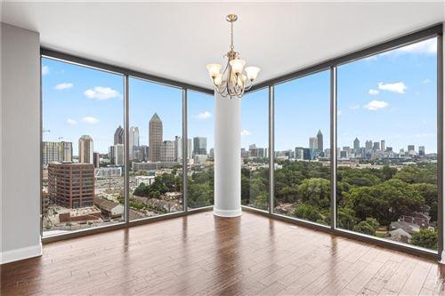 Photo of 270 17th Street NW #1601, Atlanta, GA 30363 (MLS # 6936275)