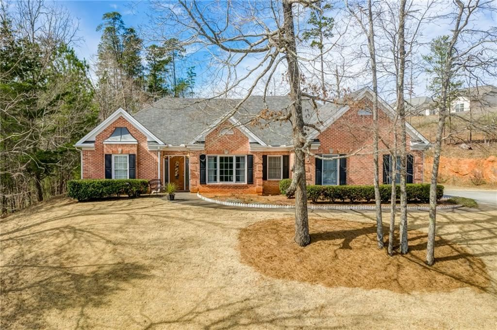 413 Puckett Creek Circle Circle, Canton, GA 30114 - MLS#: 6850275