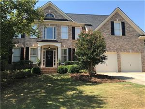 Photo of 2648 Lake Forest Trail, Lawrenceville, GA 30043 (MLS # 6625276)