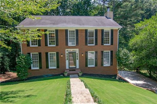 Photo of 2895 Shurburne Drive, Alpharetta, GA 30022 (MLS # 6759276)