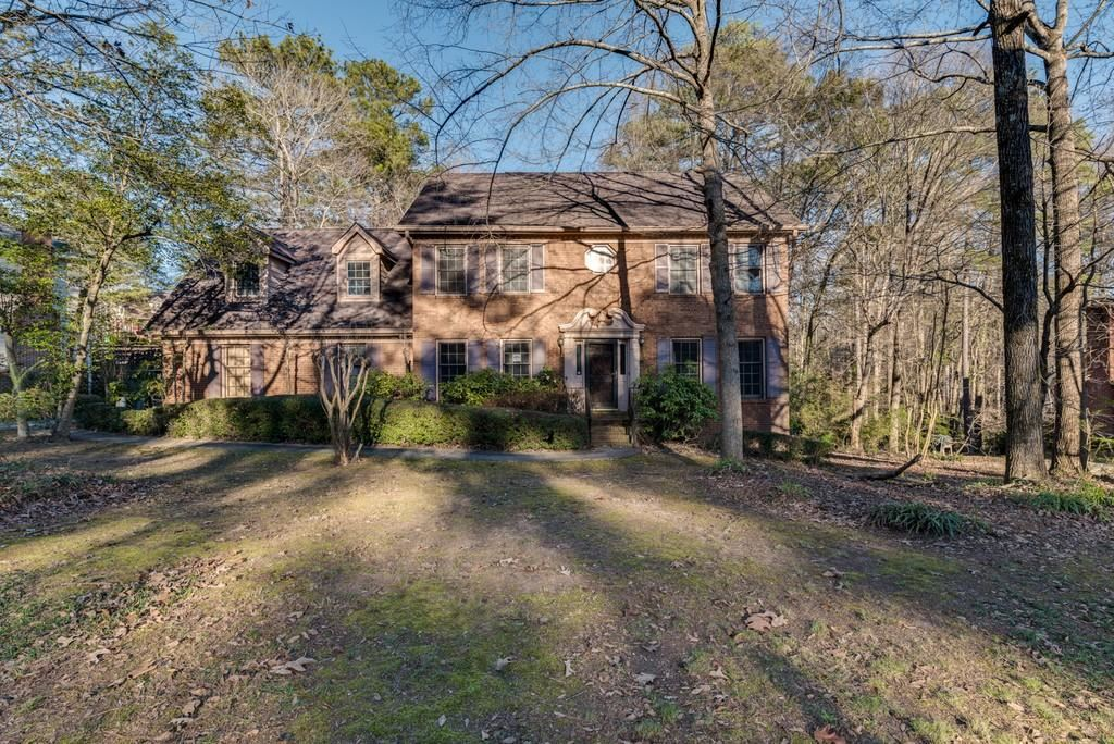 Photo for 3438 Hunters Hill Drive, Lithonia, GA 30038 (MLS # 6119276)