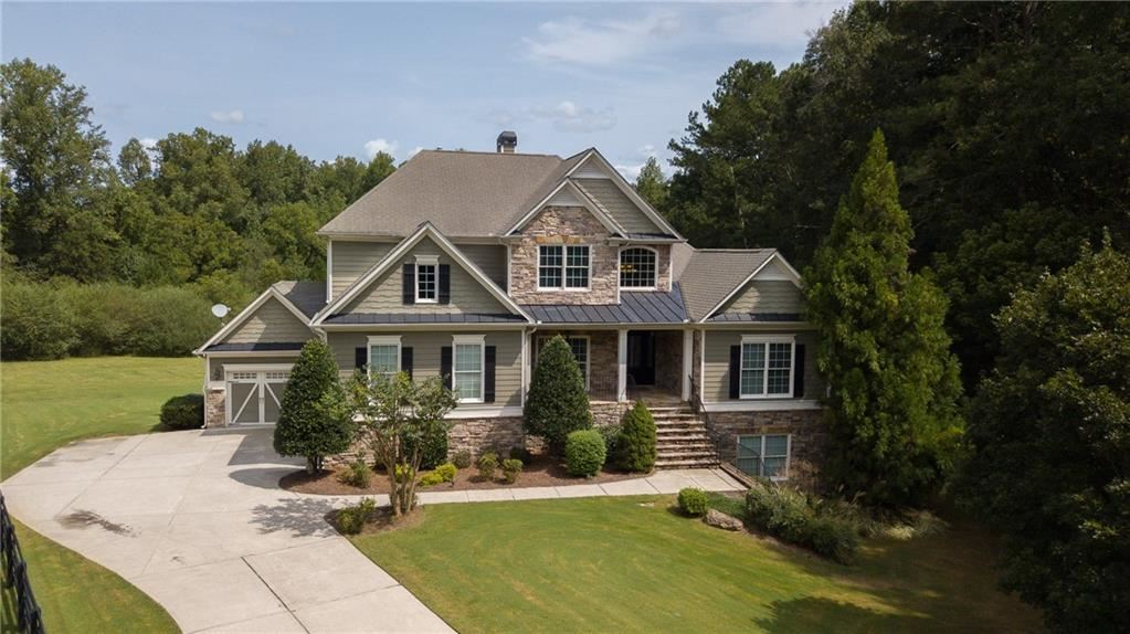 205 Timber Wolf Trail, Cumming, GA 30028 - MLS#: 6784276