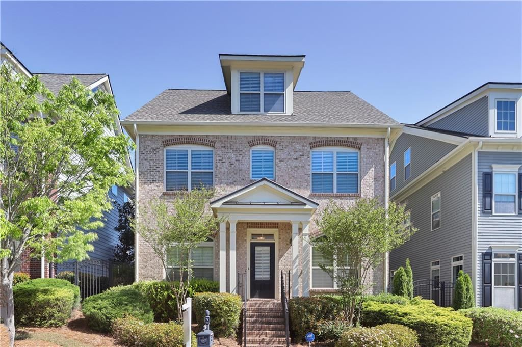 Photo of 6875 Sentara Place, Alpharetta, GA 30005 (MLS # 6867276)
