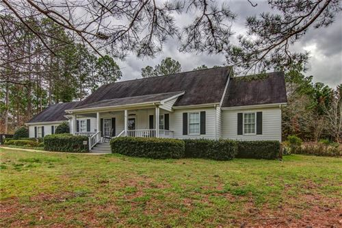 Photo of 1335 Hill Drive SW, Conyers, GA 30094 (MLS # 6686277)