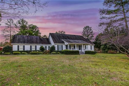 Tiny photo for 1335 Hill Drive SW, Conyers, GA 30094 (MLS # 6686277)